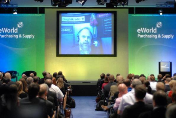 eWorld Remote Feed 2011