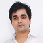 Anurag Dixit, Zycus Inc.