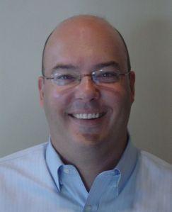 Michael Kreppein, CSO Inquisix