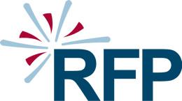 RFP Blaster Logo
