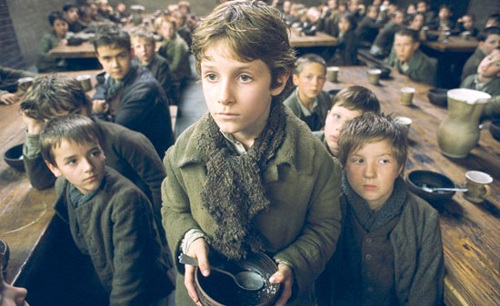 Does Coupa suffer from an Oliver Twist Syndrome or is it just smart business?