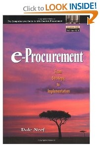 Should be required reading for procurement professionals . . . even after 12 years!