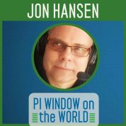 Jon Hansen Top 300 Hosts