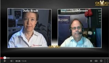 Judy Bradt Interview Part 2