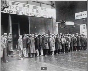 Al Capone Soup Kitchen