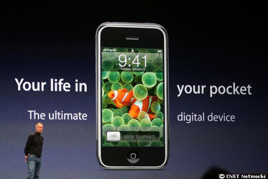 SteveJobsUnveilsiPhone1