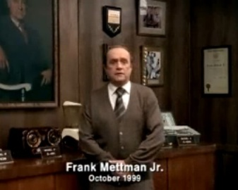 Frank Mettman Industries