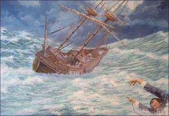Rough seas ahead for SciQuest?
