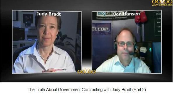 Bradt Interview