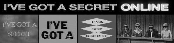 got a secret