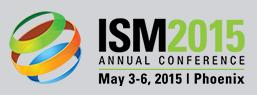 ISM 2015 Conference