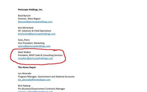 NIGP Sponsors Program List2