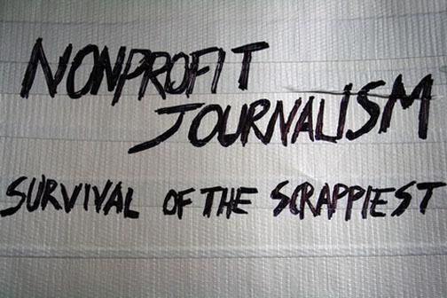 Non-profit-journalism