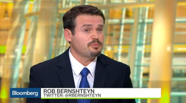 Click here to access Bloomberg intervie with Coupa CEO Bernshteyn