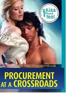 Romance Cover