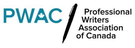 PWAC Logo
