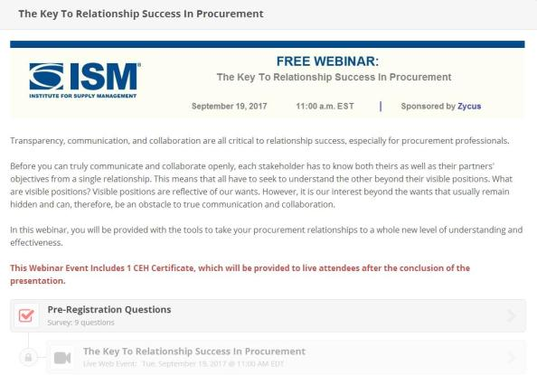 Zycus Webinar Sept 19 Relationships Main