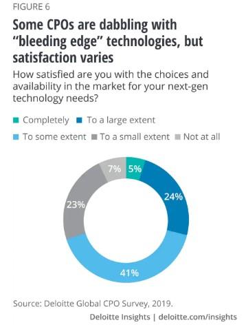 Deloitte CPO Survey 2019 2