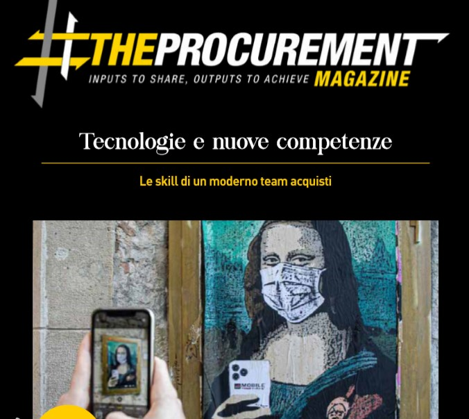 Mar. 2020 The Procurement (Italy)